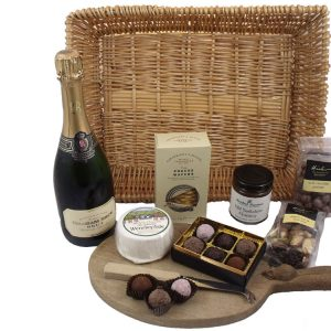 Sparkling Wine Hamper
