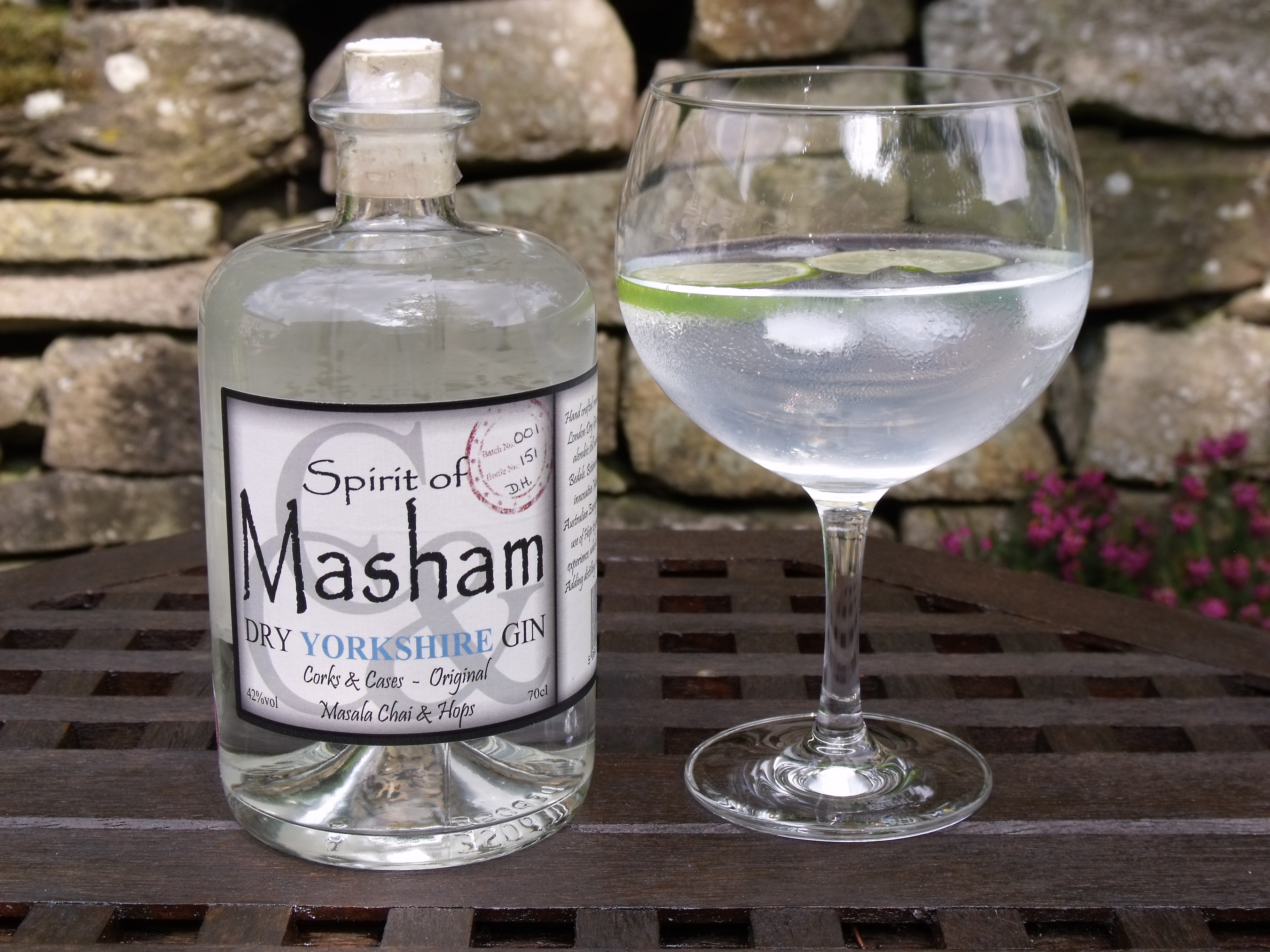 Spirit of Masham